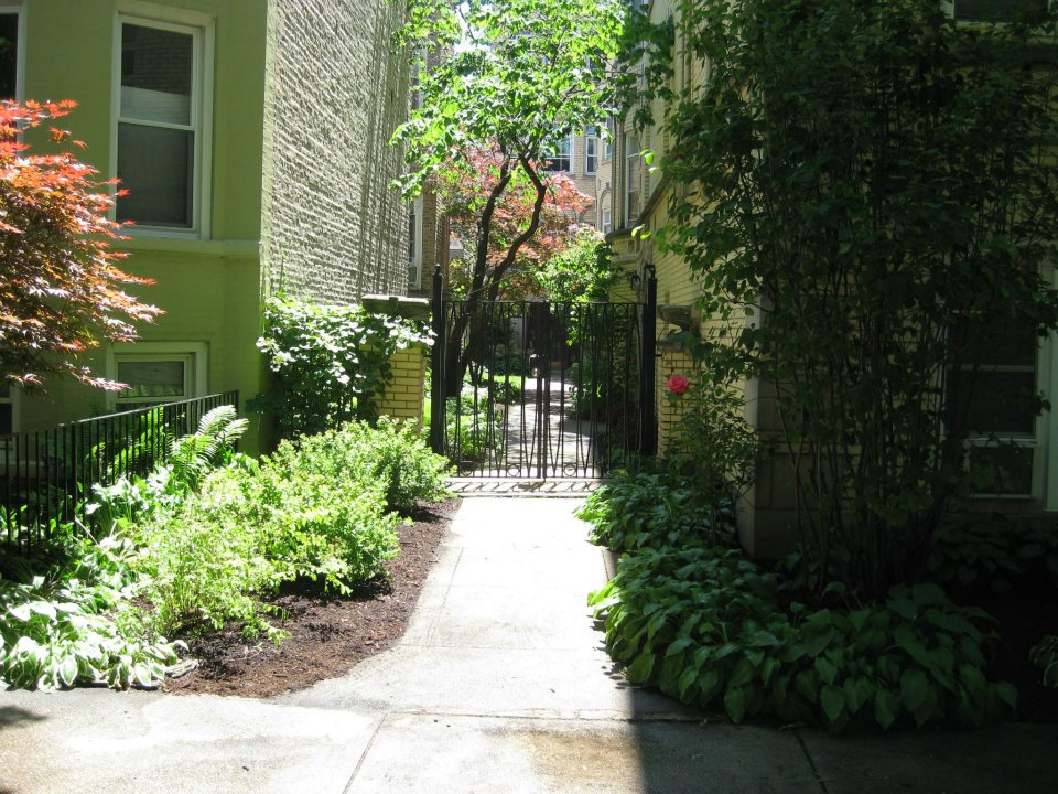 1000 images about 4 seasons of landscape design on for Landscape design chicago